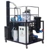 NRY used oil recycling purifier equipment