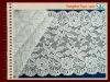 warp knitte delastic lace