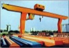 MH type single-beam gantry crane