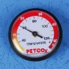 Pet's thermometer