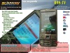 GSM mobile phone for Sunway  H98 TV