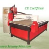 machines for engraving wood products
