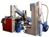 PP,PE Film Recycling Line