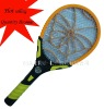 Electric insect zapper