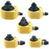 Multi-stage Hydraulic Cylinders