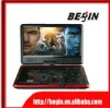 9 inch portable DVD player XHX-618
