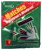Waterproof & Windproof Matches