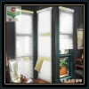 2011 NEW polyester fabric shutter for window