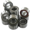 Wide Inner Ring Bearings