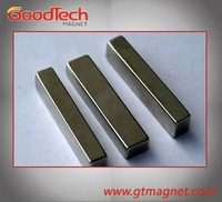 coated rare earth long magnet