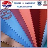 100%polyester fabric and white&dyed fabric for robe fabric