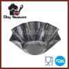 Carbon steel Non-stick cake pan cake tin baking tin BK-D2025