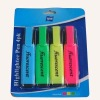 Colorful Fluorescent Marker Highlighter Pen