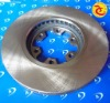 disc rotor ford