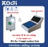 Cheap Construction Site Wireless Service Calling System