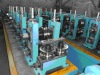 XGGP-150/0.4-H solid state high frequency welder for tube line