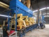 complete wood pellet production line(CE)
