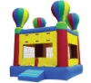 hot inflatable bounce