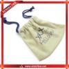 drawstring pouch for jewelry