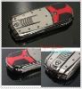 Lamborghini car shaped mobile phone Metal Housing Dual SIM Dual Standby 2GB TF Free GSM850/900/1800/1900mHz