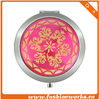 women's compact makeup mirror 2013 (QYMCD-089)