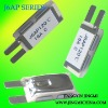 J6AP SERIES bimetal thermo switch for DC motor