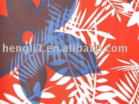 micro fiber plain printed Fabric