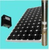 high quality of solar water pump for CE,ISO