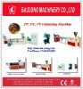 PP, PE, PS Pelletizing Machine