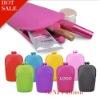 Fashion Hot Sale Mini Silicone Walet/Storage Bag