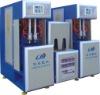 0.1-8L 1600bph Semi-automatic PET bottle blowing machine