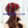 FY-MZ001 Rex Rabbit Fur Winter Hat Alibaba Express