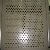 aisi stainless steel perforated sheet/plate