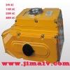 24V, 110V, 220V, 380V motorized valve actuator