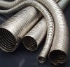 stainless steel metal flexible hose