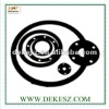 Waterproof filter rubber gasket industrial, ISO9001-2008 TS16949