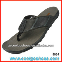 top quality men slipper with popular style