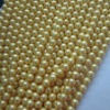 High Quality round pearl beads