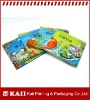Children's educational book printing