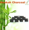 sqaure bamboo charcoal for bbq