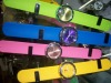 silicone watch band 2012
