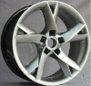 17x7.5 Auto Alloy wheel with high quality