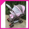 big wheels baby stroller