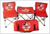 Folding Camping Table and Chairs Picnic set
