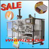 Chinese high-tech 1.5g tea bag packing machine double chamber