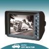 7 Inch Car B/W CRT Monitor