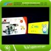 CMYK Offset Printing PVC Card