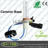 NEW High quality CERAMIC Base HID Xenon Lamp 75W