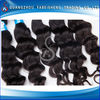 famous hair product all over the world human hair ponytail extension
