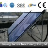 2 of 15tube solar collector in series